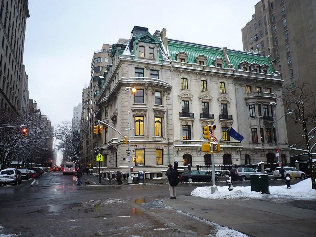 3d Wallpaper New York City Upper East Side New York City 600 Upper East Side New