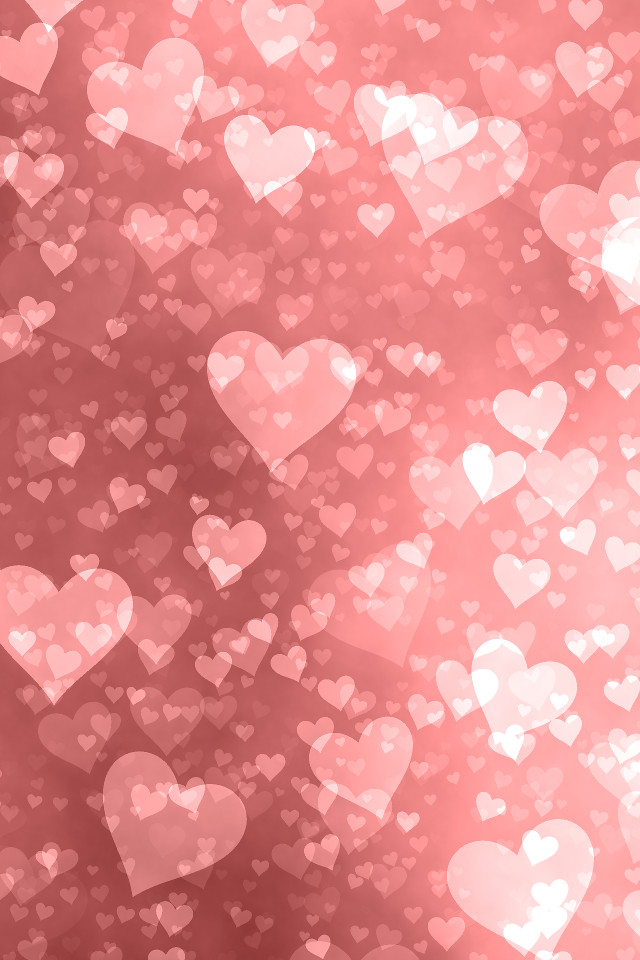 Watermelon Wallpaper Cute One Iphone Background Hearts Happy Valentine S Day