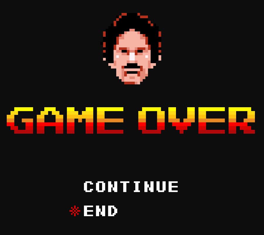 3d Wallpaper Mario Game Over Gaddafi Game Over Gaddafi Game Over Do Not