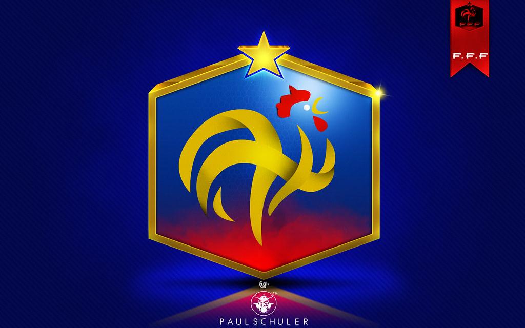 Camera Wallpaper Hd F 233 D 233 Ration Fran 231 Aise De Football Creation Logo F F F
