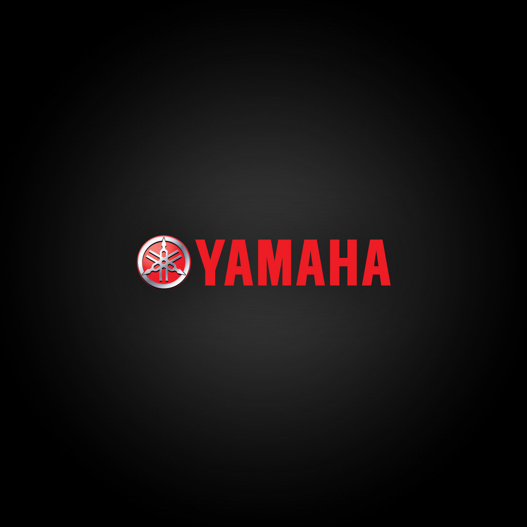 Free 3d Desktop Wallpapers Backgrounds Yamaha Logo 2 Ipad Wallpaper Yamaha Watercraft Group