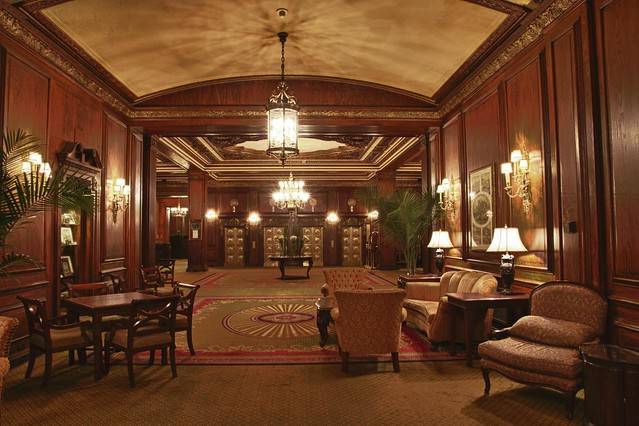Club 88 Omni Parker House Hotel (boston, Ma) | Flickr - Photo Sharing!