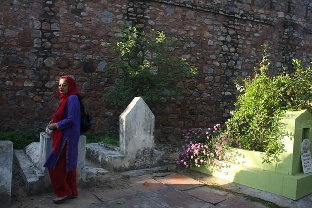 Mission Delhi - Sadia Dehlvi, Hazrat Nizamuddin Chilla