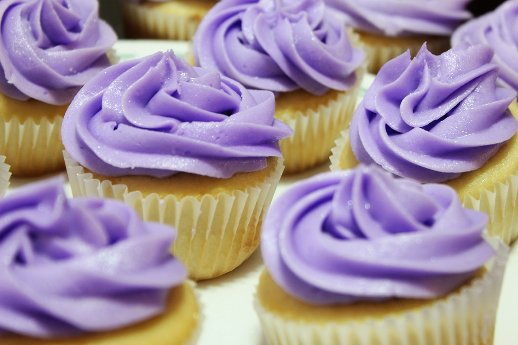 Cute World Map Desktop Wallpaper Purple Cupcakes I Thought These Cupcakes My Sister Made