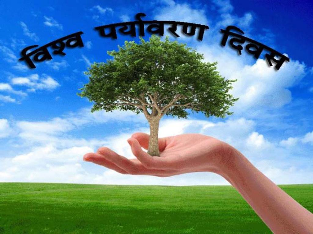 Wallpaper Think Different Quotes विश्व पर्यावरण दिवस Ramesh Kumar Flickr