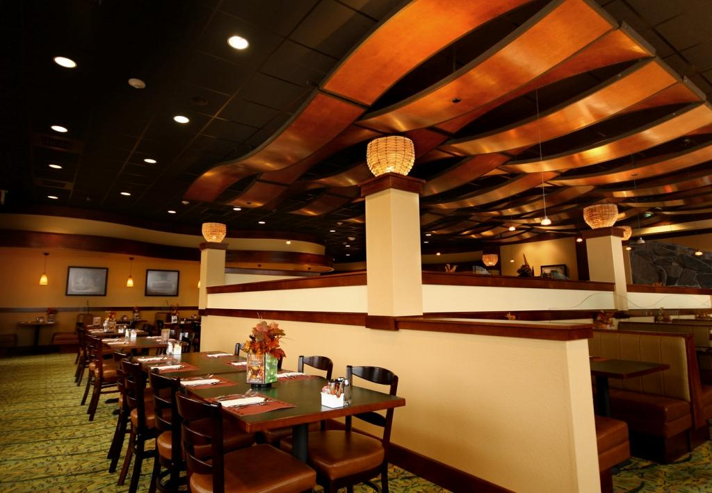 3d Wallpaper Interior Design Interior Restaurant D 233 Cor Casino Restaurant Interior Des