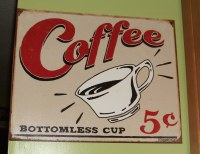 Vintage Kitchen Wall Art Signs! | Such an oldy and such a ...