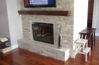 Split face stone fireplace | Split face stone fireplace ...