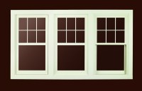 A-Series Casement Window with Exterior Trim | A-Series ...