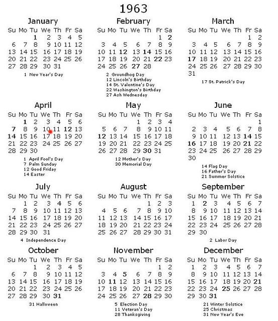 2014 Julian Calendar Conversion Julian Day Wikipedia 1963 Calendar New Calendar Template Site