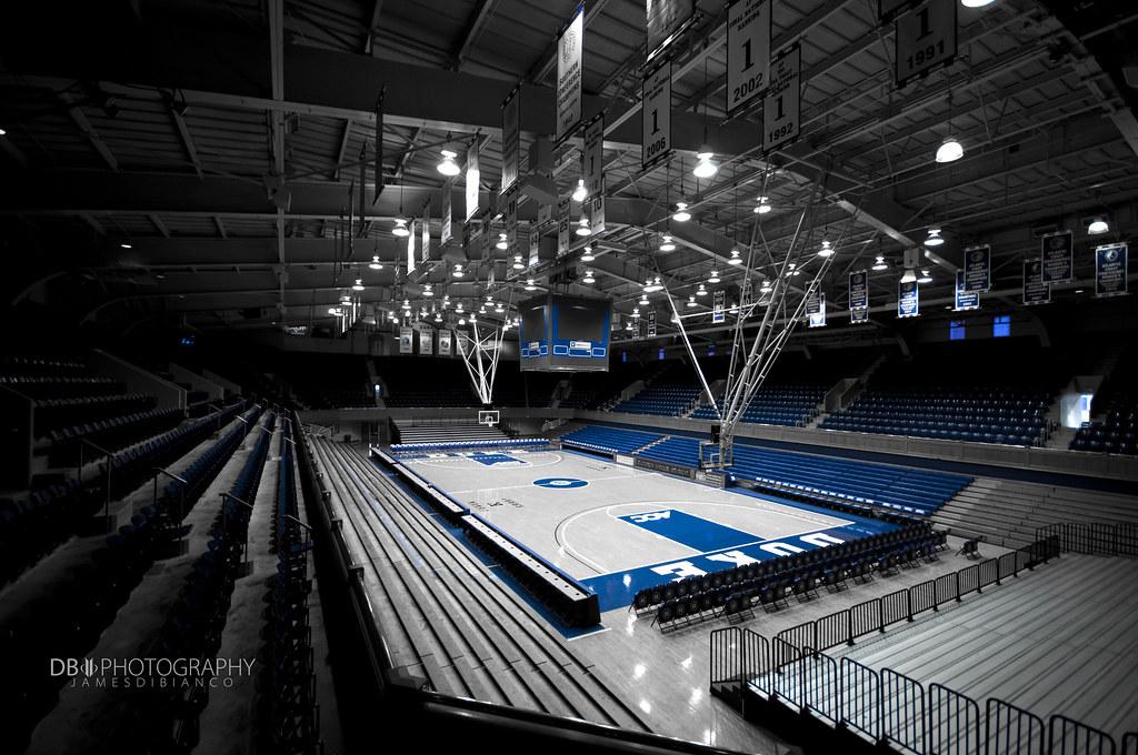 3d Basketball Wallpaper Our House Cameron Indoor Stadium At Duke University De