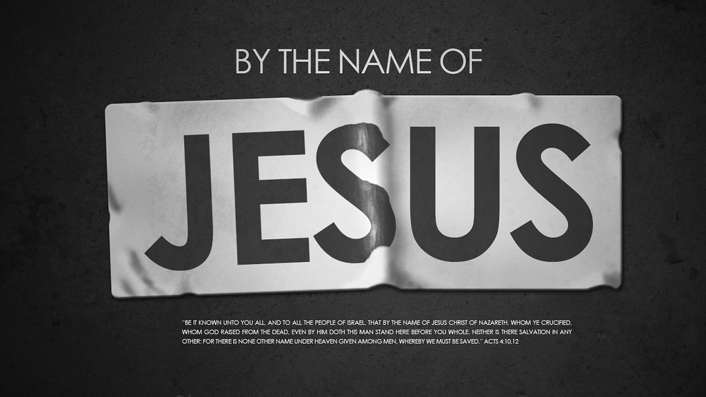 3d Name Wallpapers R By The Name Of Jesus 169 Inspiks Usage Agreement Image