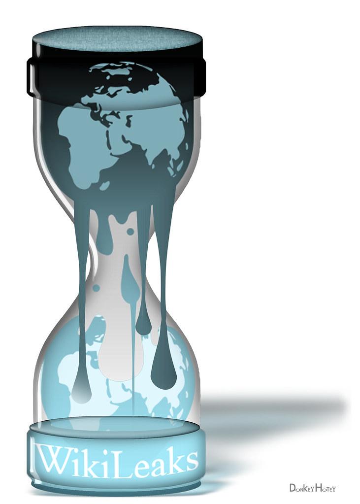 3d World Wallpaper World Wikileaks Logo Illustration Wikileaks Logo In 3d