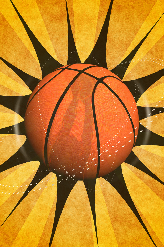 Free Download 3d Wallpaper For Phone Smartphone Wallpaper Basketball About The Image And