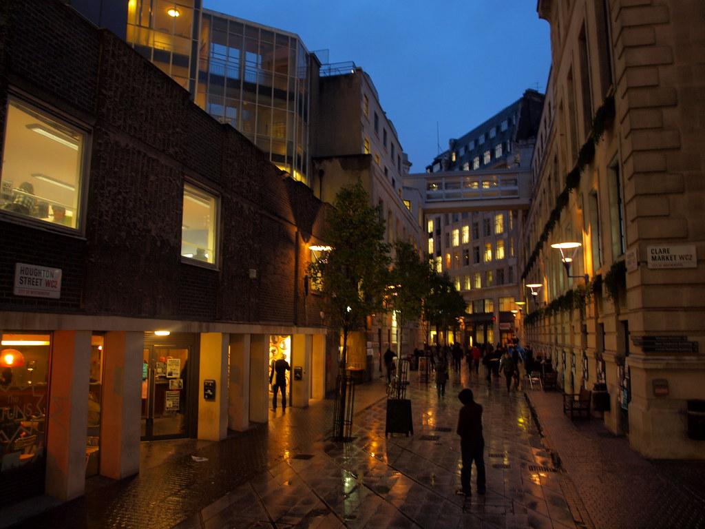 3d Street Wallpaper Houghton Street London School Of Economics I Studied