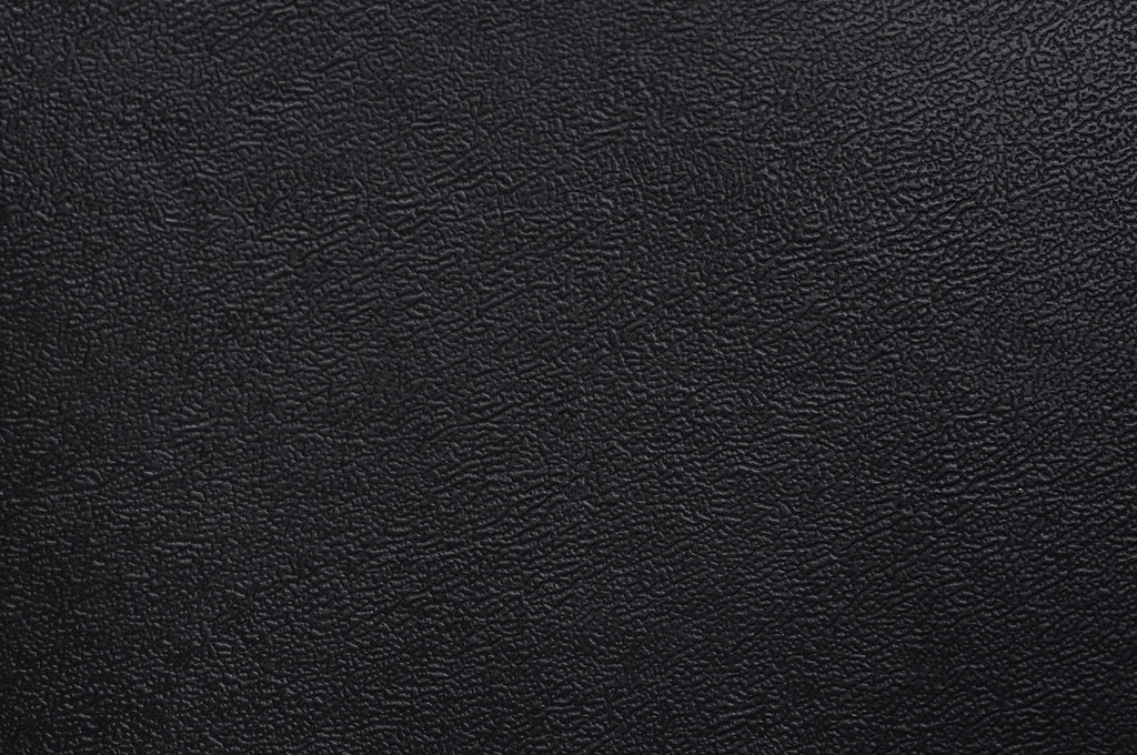 Faux Brick Wallpaper 3d Close Up Of Black Fake Leather Texture Close Up Of A