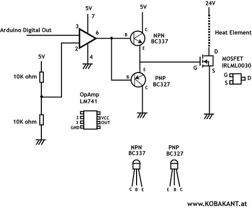 mosfet as a switch using power mosfet switching