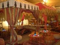Moroccan Theme Party Decor | Zohar Productions, an award ...