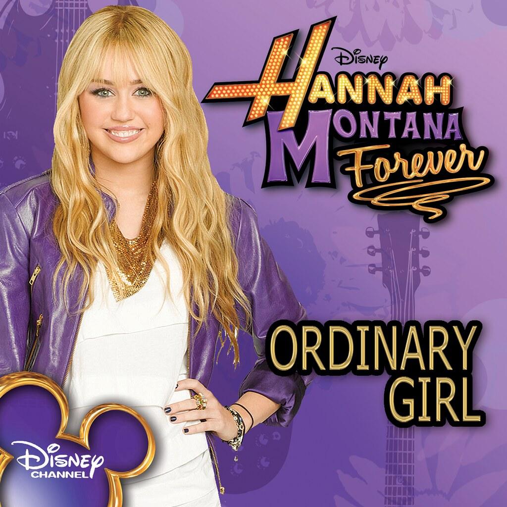I Am Single Girl Wallpaper Hannah Montana Ordinary Girl I Really Hate Bad Quality