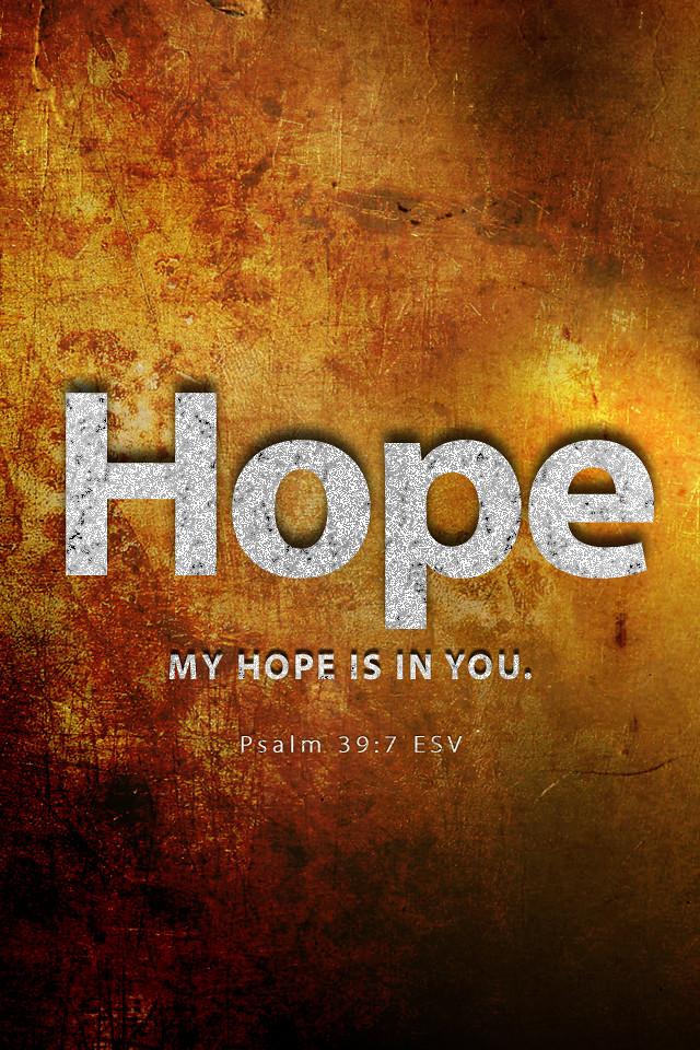 3d Om Live Wallpaper Psalm 39 7 640x960 Iphone Background Wallpaper Bible