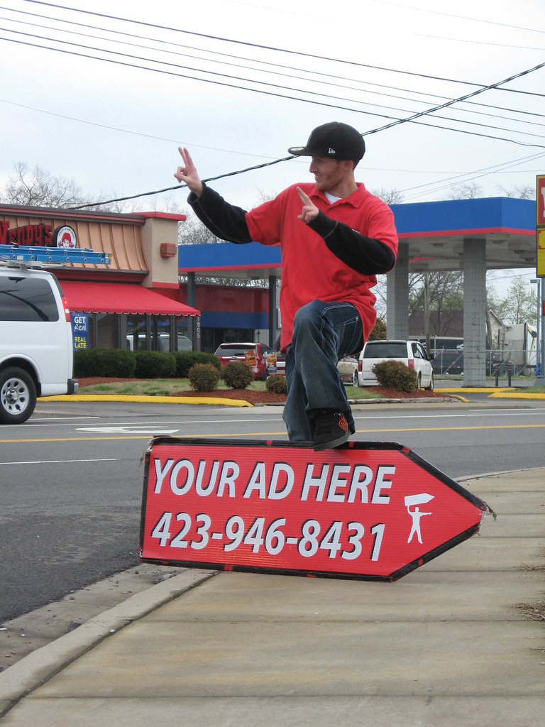 free advertising images