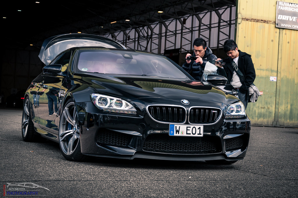 All Black Wallpaper The Bmw M6 F13 By Manhart Racing Also Follow Me On