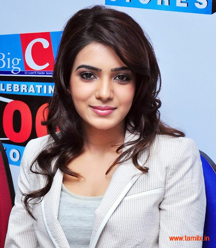 Vijay 3d Hd Wallpapers Actress Samantha Hot Wallpapers Hd Latest Photo Navel Pics