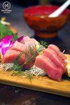 Restaurant Review: Yebisu Izakaya, Sydney CBD. Otoro Sashimi