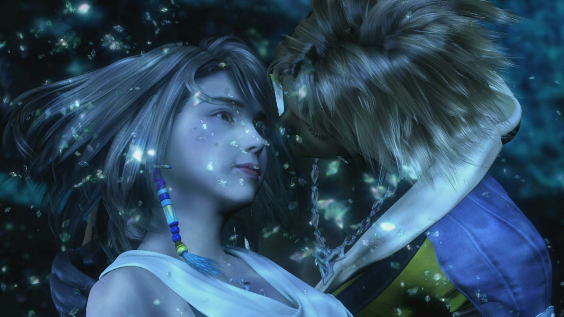 X X 2 Final Fantasy X X 2 Hd Remaster Arrives On Ps4 This Week