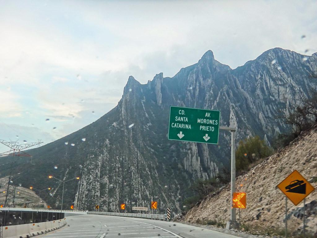 Some 3d Wallpapers Carreteras En Saltillo Y Monterrey M 233 Xico 2012 3562 Flickr