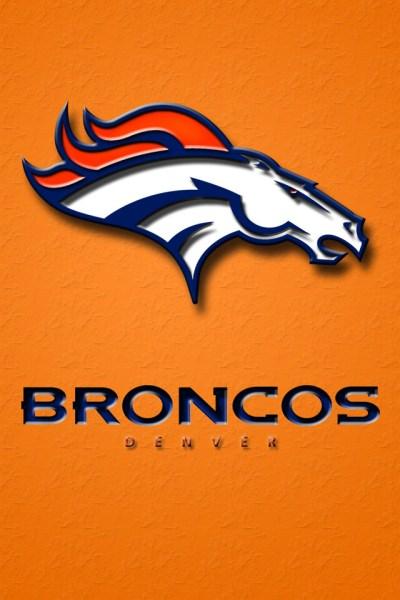 Denver Broncos iPhone | Denver Broncos Wallpaper I created f… | Flickr