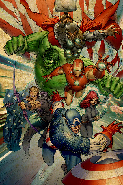 Music Wallpaper Iphone 6 The Avengers Lock Screen Flickr Photo Sharing