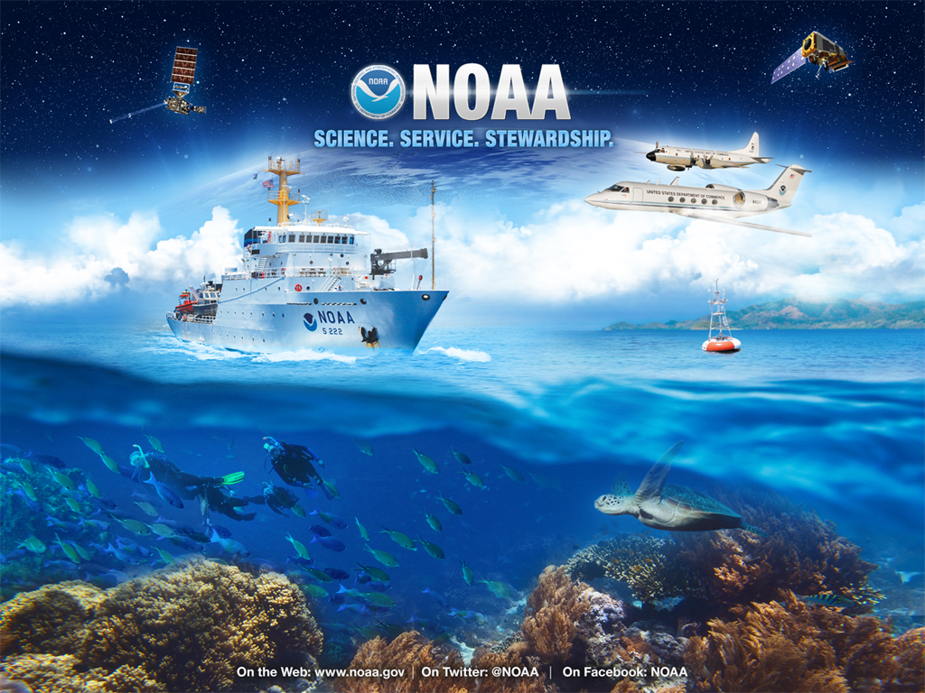 New 3d Wallpaper Download Official Noaa Mission Wallpaper 1024x768 Pix For More
