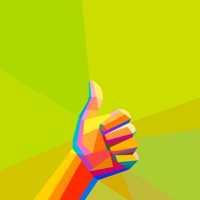 Zepros: The Information Pro (Thumbs Up) | Series of illustra… | Flickr