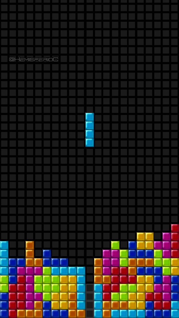 What Is The Wallpaper On The Iphone X Wallpaper Para Iphone5 Tetris Wallpaper Para Iphone 5