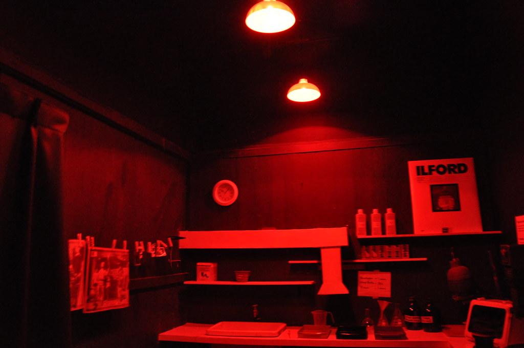 3d Black Background Wallpaper Darkroom Mock Up Remember Those Good Old Days Of