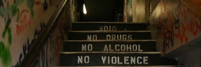 Resisting drug temptation