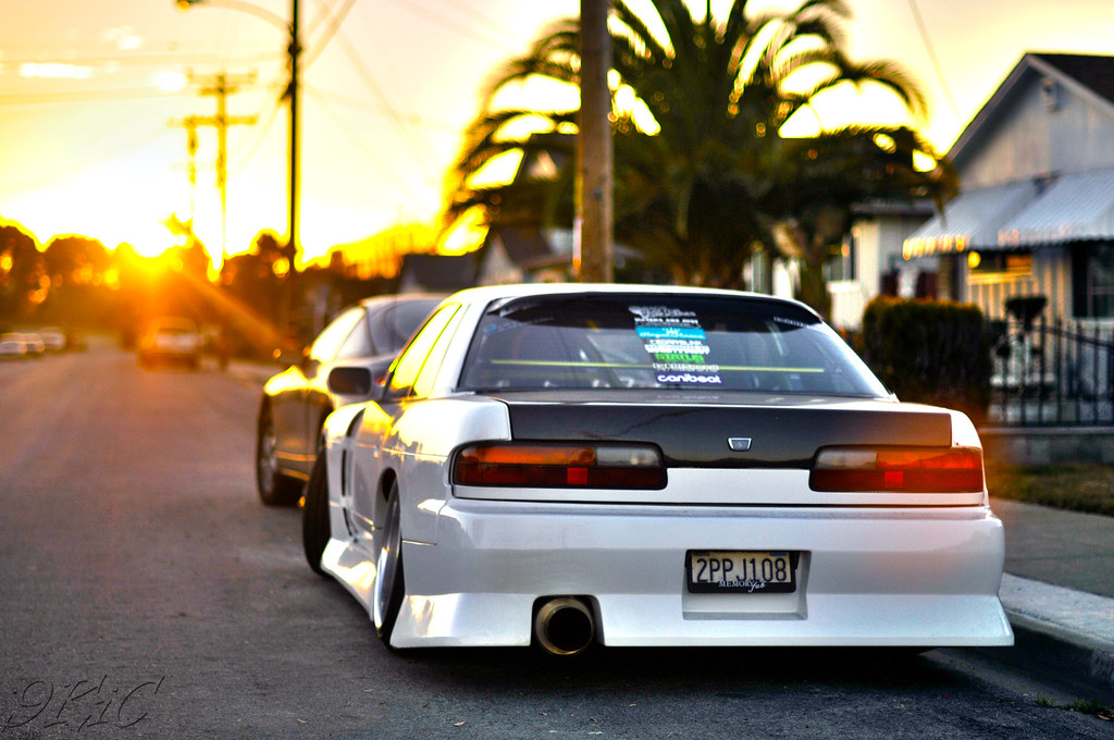 Widebody Drift Car Wallpaper Nissan 240sx S13 Coupe Widebody Beautiful S13 In My