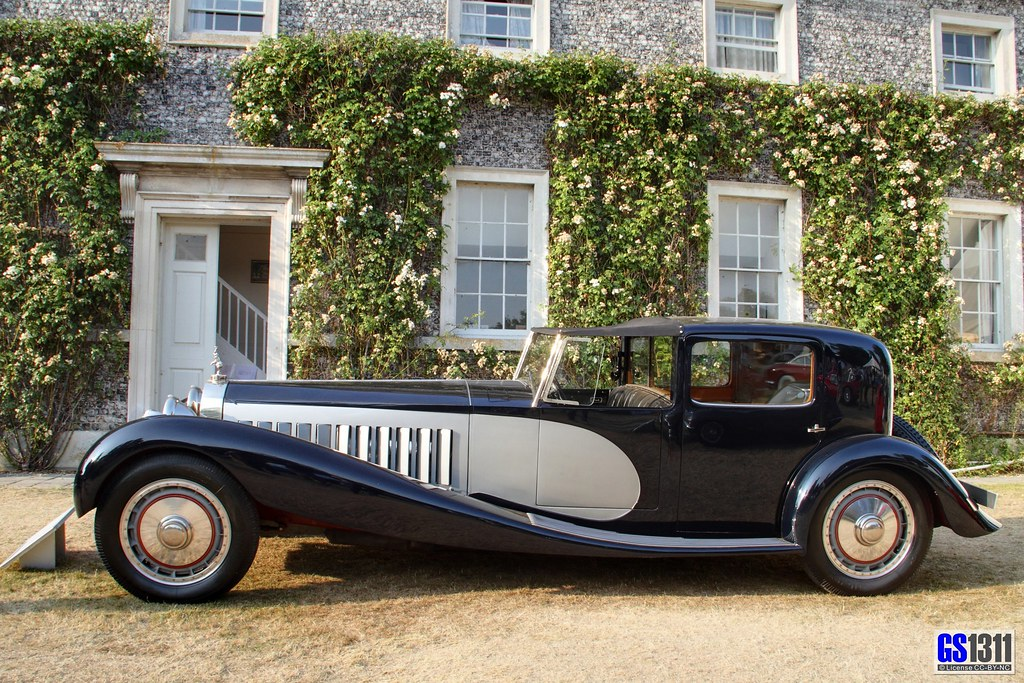 Phantom Car Wallpaper 1929 Bugatti Type 41 Royale Henri Binder Coup 233 De Ville