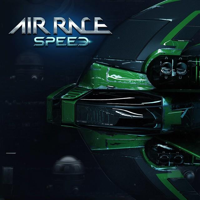 Air Race Speed
