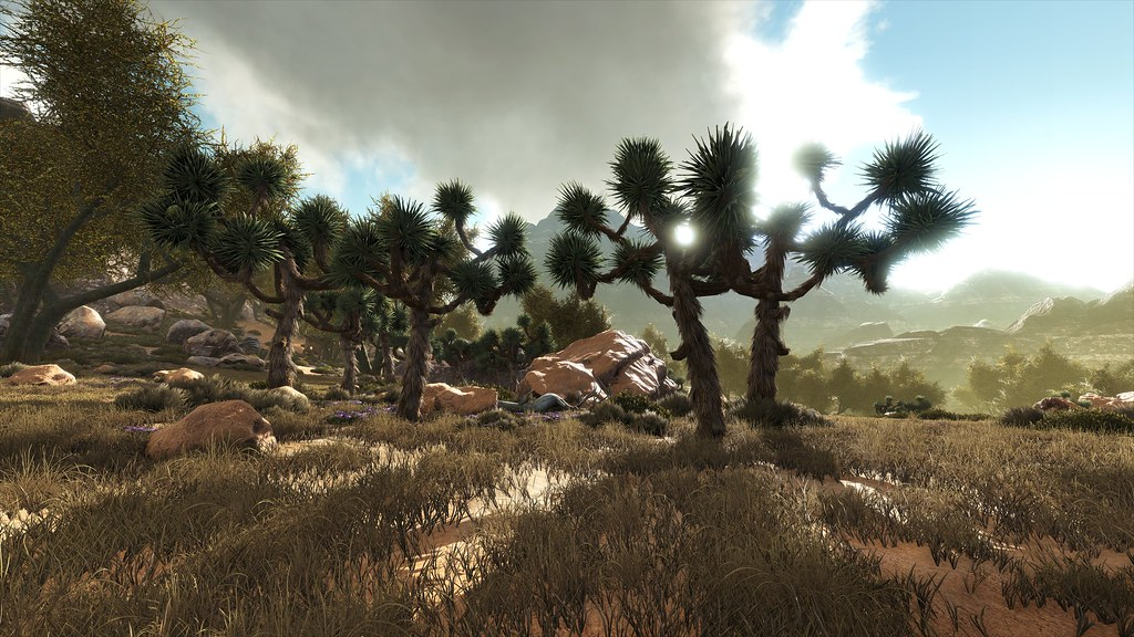 Free 3d Pictures Wallpapers Ark Survival Evolved Scorched Earth Taken With Nvidia