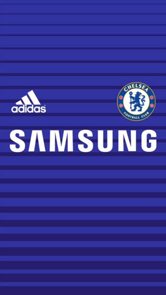 Adidas Wallpaper Iphone Chelsea Fc Mobile Wallpaper Custom Made To Match The