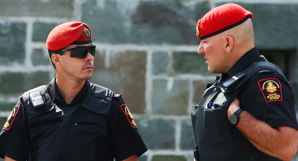 Army 3d Wallpaper Canadian Military Police Canadian Forces Military Police