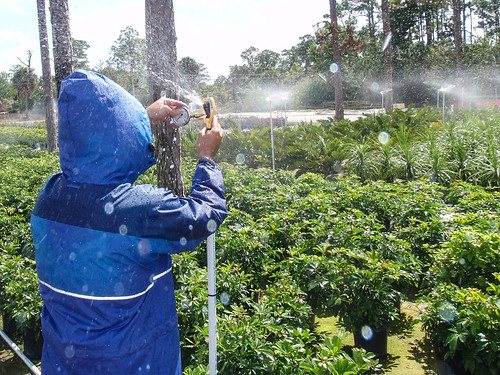 South Florida Drought Mobile Irrigation Labs to the Rescue USDA