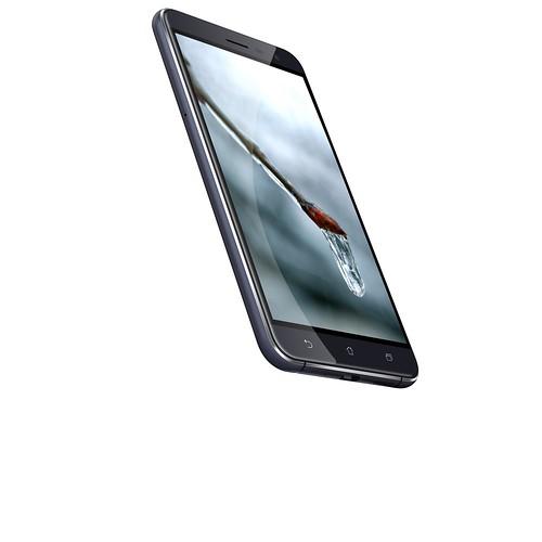 El Zenfone 2 esta disponible desde los 369 €.