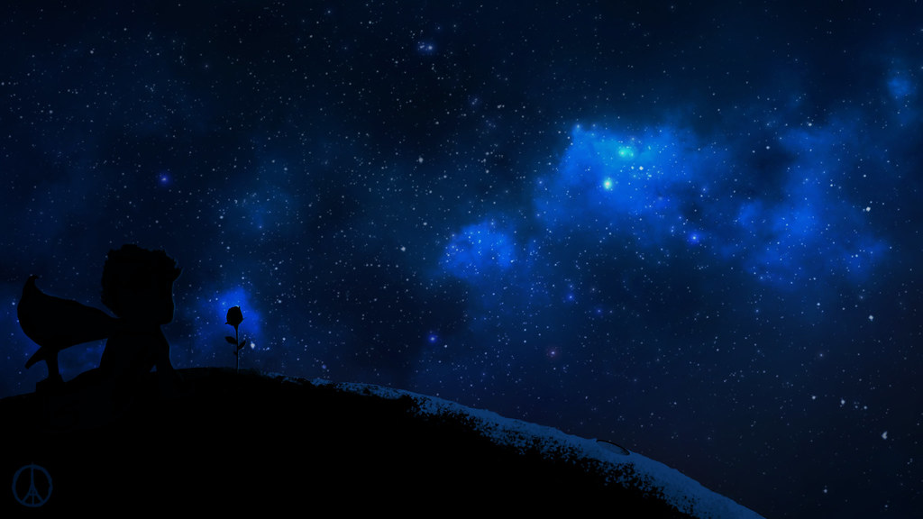 Iphone D Le Petit Prince Wallpaper With France In The Front Of