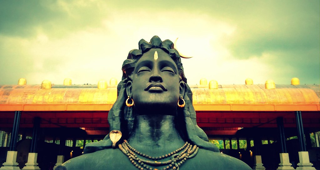 Lord Shiva Hd Wallpapers For Pc Adiyogi Statue Adiyogi Statue In Front Of Isha Yoga