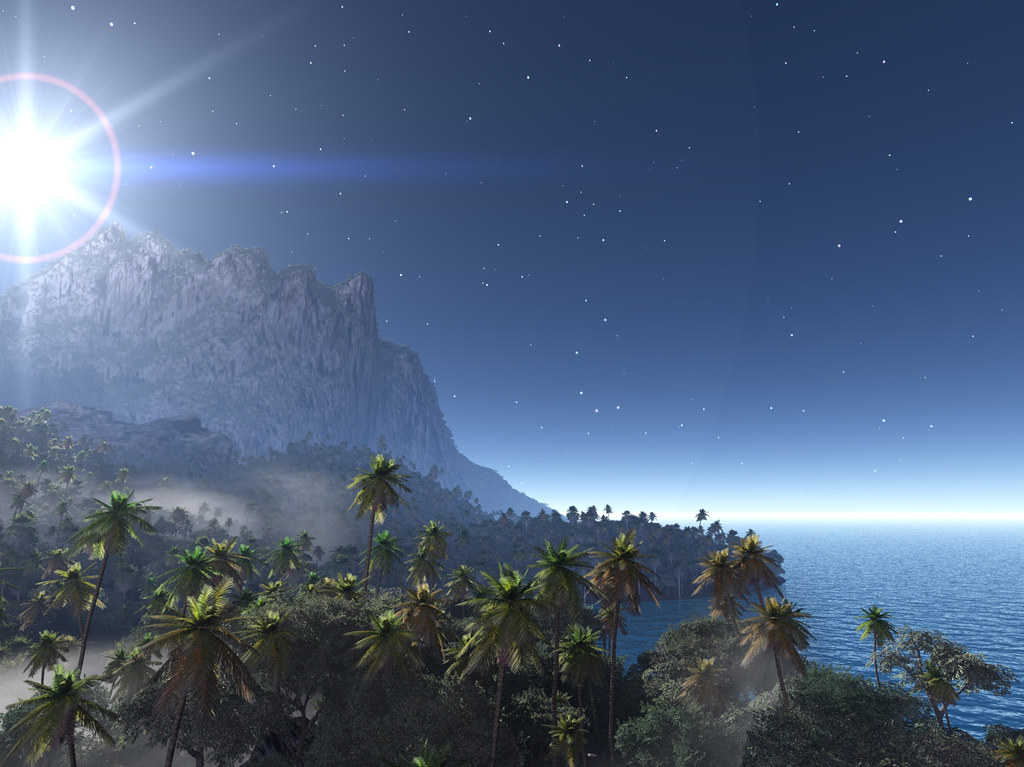 3d Red Star Live Wallpaper Exoplanet Gliese 581 E Gliese 581 E Is Thought To Be