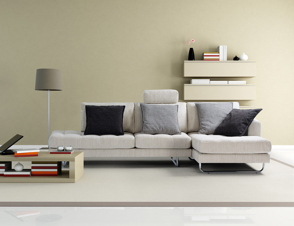 Costa Muebles Mijas Modern Living Room Brown And Beige Modern Living Room
