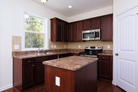Bridgewater Towns 34 - Kitchen | Cedar Island Walls ...